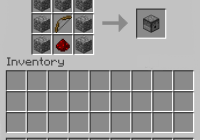 How to Make a Dispenser in Minecraft