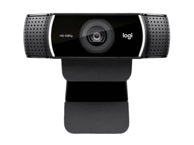 Logitech C922 Software Windows