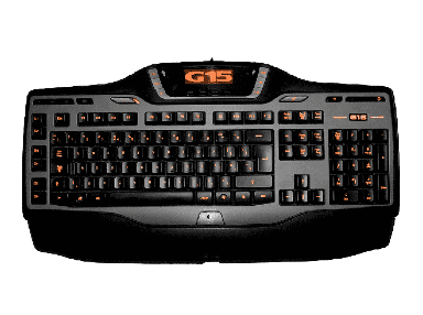 Logitech G15 Software Windows