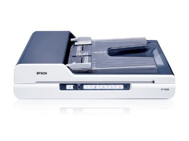 Epson GT-1500 Driver Package