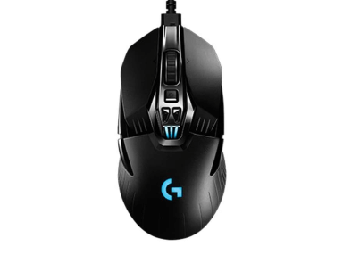 Logitech G900 Software Windows
