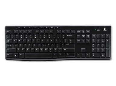 Logitech K270 Driver Windows
