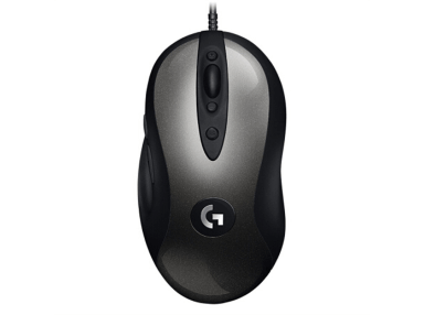 Logitech MX518 Driver Windows