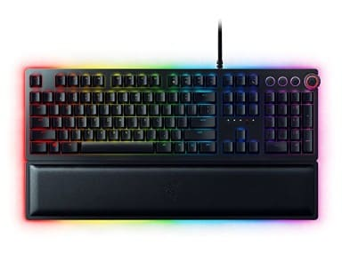 Razer Huntsman Elite Software
