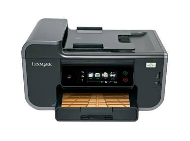 Lexmark Pinnacle Pro901 Driver