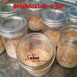 Breakfast-in-a-jar