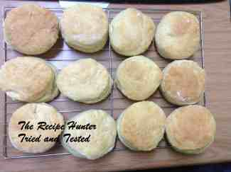 TRH Eggless scone1