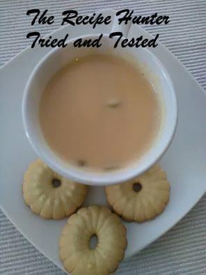 Elachie Tea