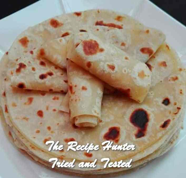 Rashida's Super thin and soft roties