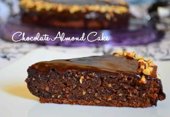 julia-childs-chocolate-almond-cake