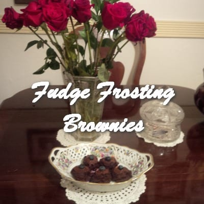 trh-fudge-frosting-brownies