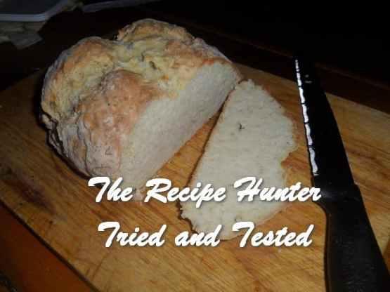 TRH Carol's Buttermilk Bread