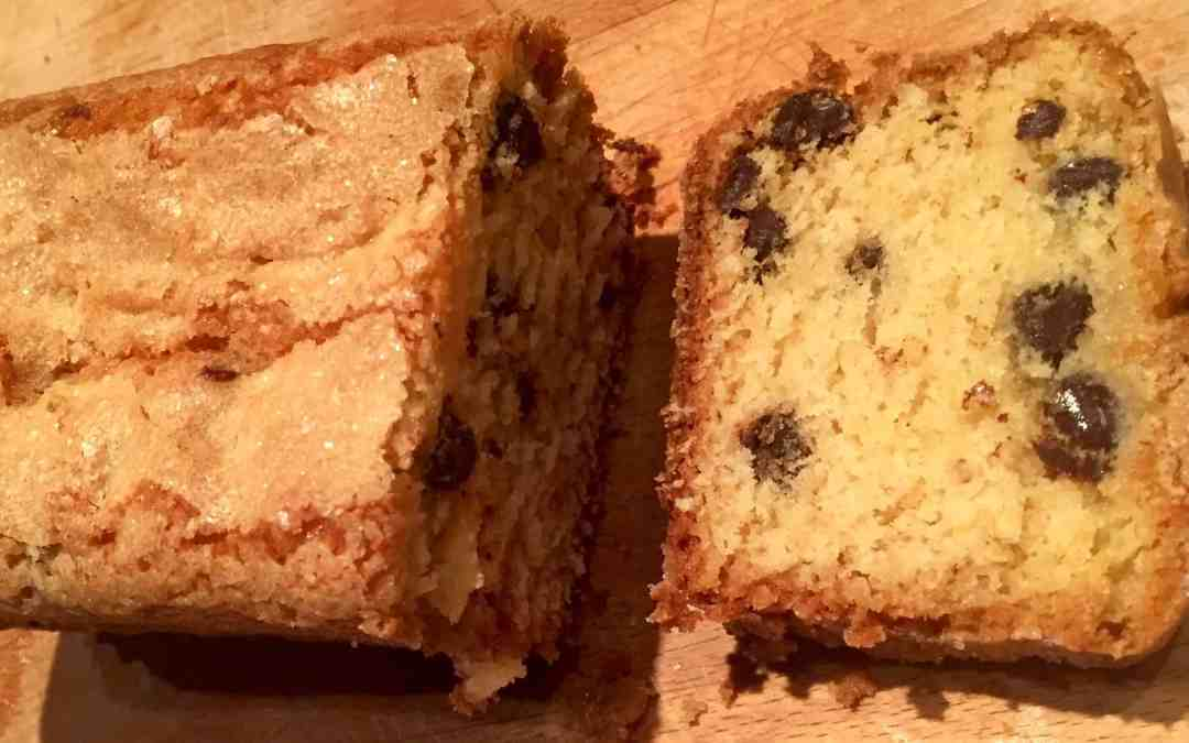 Guest Post: Amish Friendship Bread: More Than Just Delicious
