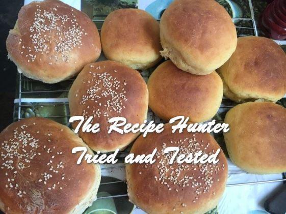 Bobby's Homemade Burger Rolls2