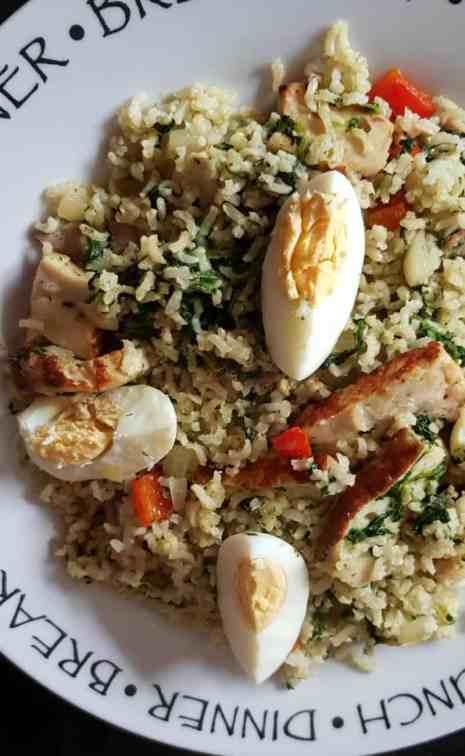 Brown Rice Pilaf2