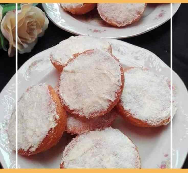 Rashida's Eggless Vanilla Cupcakes