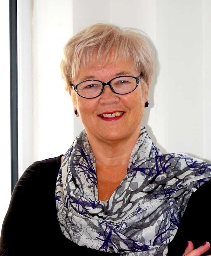 Meet Sally Cronin fromSmorgasbord – Variety is the spice of life