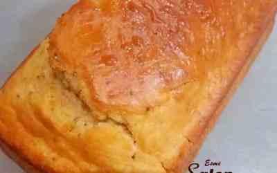 Raisin and Aniseed bread
