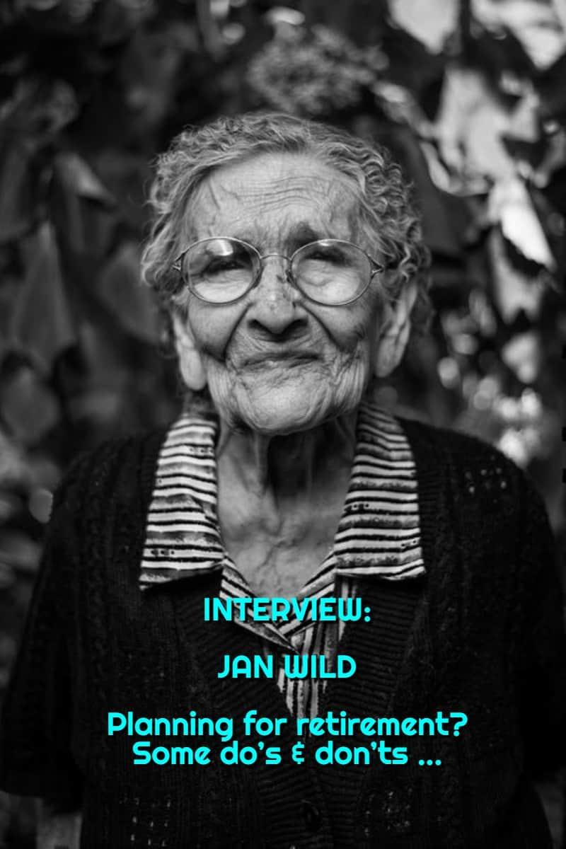 Yet another #Interview by #EsmeSalon #interview2019 #interviewtoday #retirement #RetirementGoal #retirementsavings @Esmesalon #ShareEScare @SundayMeetGreet