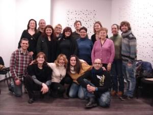taller de musicoterapia 26012013