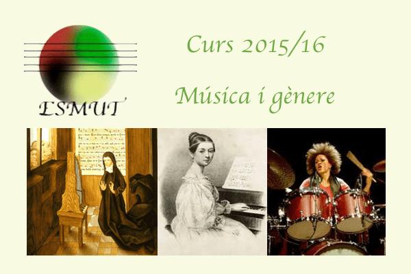 Musica i genere 201516