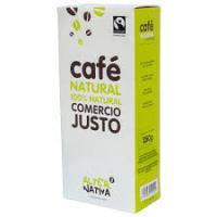 CAFE ECO NATURAL