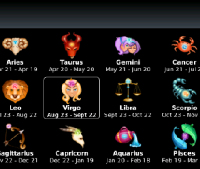 Download Horoscope Oracle