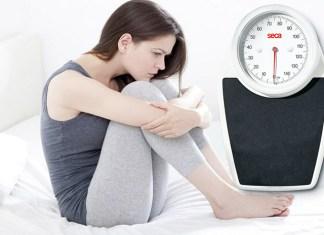 Bajar de peso sin razón - ¿Es normal adelgazar de repente?