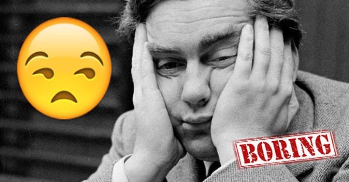 Aburrimiento: ¿Es normal aburrirse de todo?