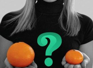 Asimetría mamaria: ¿Es normal tener un seno más grande que otro?