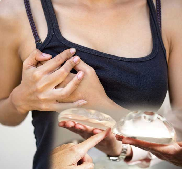 Es normal implantes y potenciales enfermedades que provocan