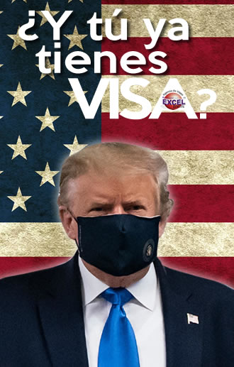 Tramite de visa americana