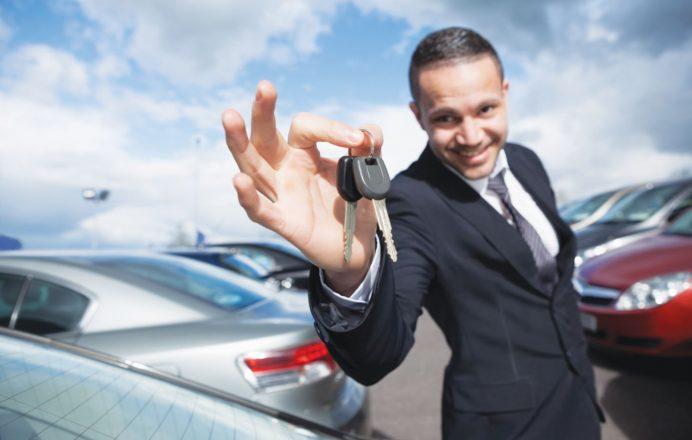 COVID-19 mermó pero no frenó las ventas de autos en el 2020