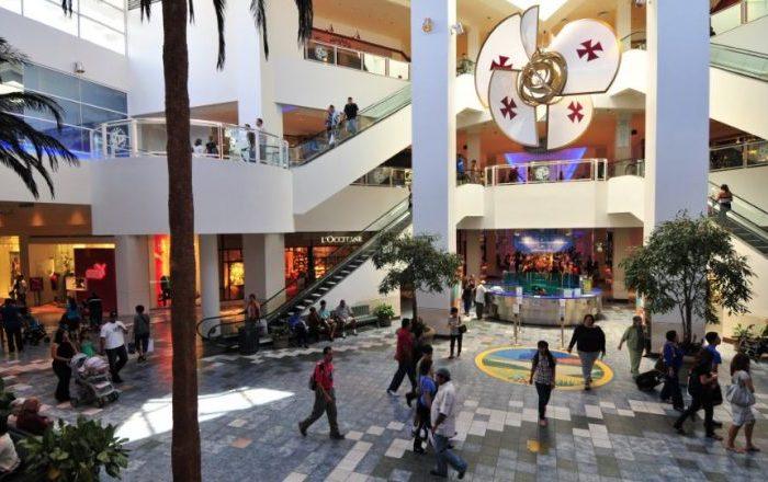 Anuncian el fin de reservaciones para visitar Plaza Las Américas y Plaza Del Caribe