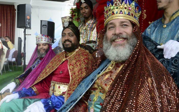 Fortaleza anuncia Fiesta de Reyes en el Morro