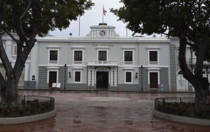 Inicia hoy la transición de la administración municipal de Ponce