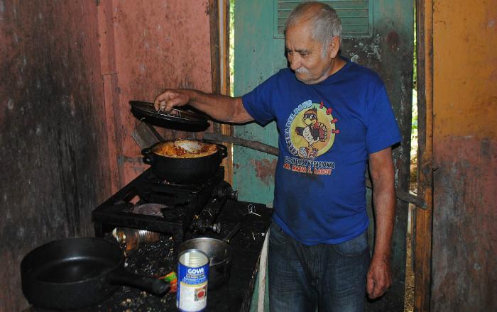 Sumergida en la pobreza la región centro-sur-oeste de Puerto Rico