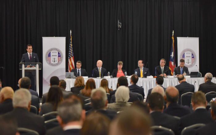 JCF presenta Plan de Ajuste para pago de la deuda