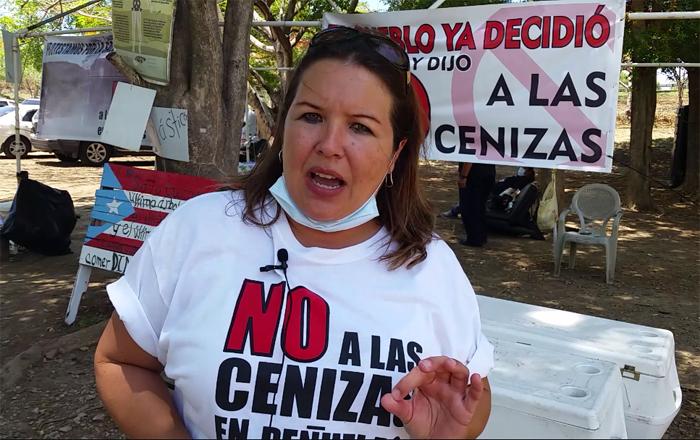 Aseguran que Delgado Altieri no respalda permanencia de AES