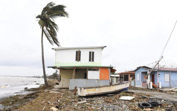 Rehabilitarán 8 casas afectadas por huracanes en Salinas