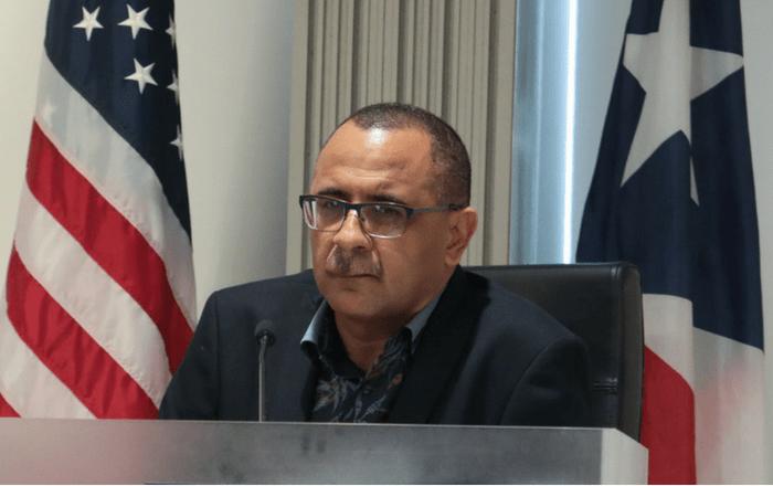 Abel Nazario habría cometido fraude al Departamento del Trabajo