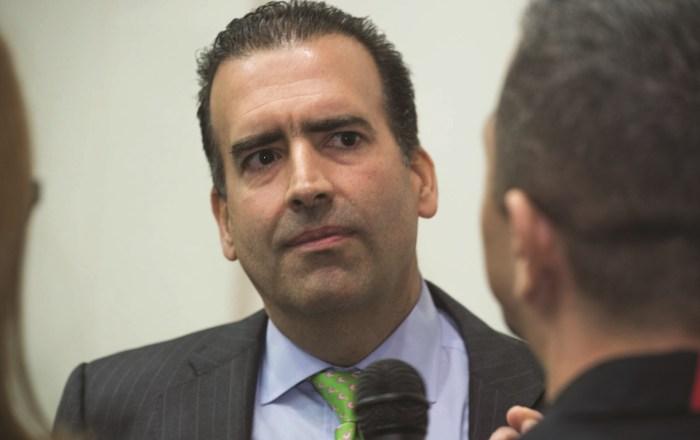 Renuncian José Carrión y Carlos García a la JSF