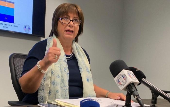 JCF propone expansión temporal de Medicaid bajo ciertas condiciones