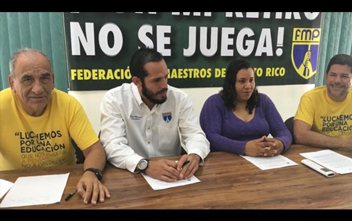 Piden a gobernadora firmar ley que devuelve derechos a trabajadores