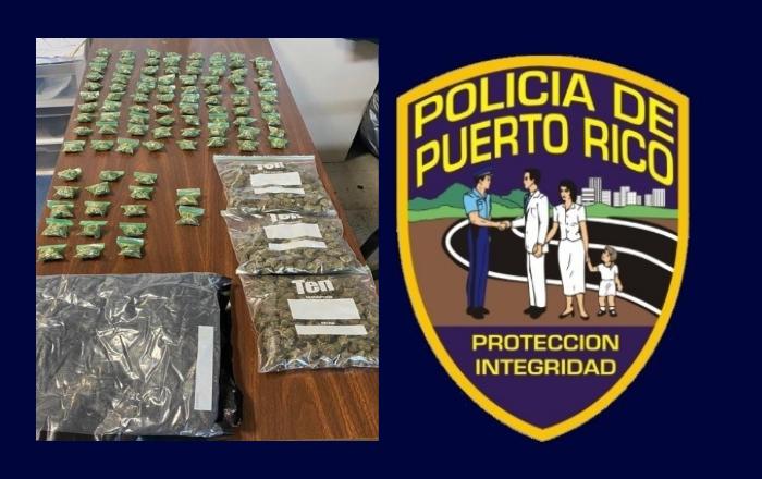 Ocupan droga en residencial de Villalba