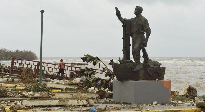 FEMA supera 8,000 proyectos aprobados tras huracán María