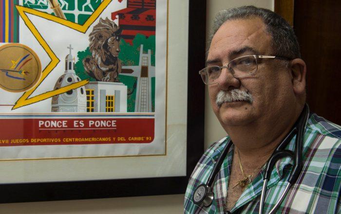 Premio 'Millito' Navarro para Trabanco y Glenda L. Negrón