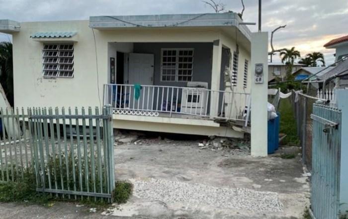 Inician proceso para que damnificados puedan solicitar vivienda pública o Sección 8