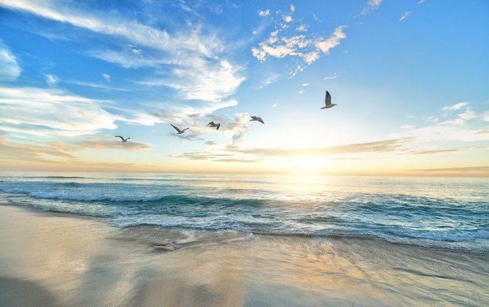Todas las playas aptas en el Día de Padres
