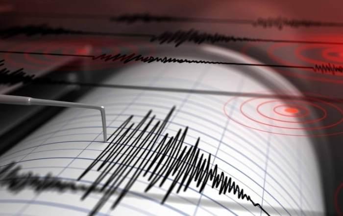 255 sismos en el Sur durante septiembre